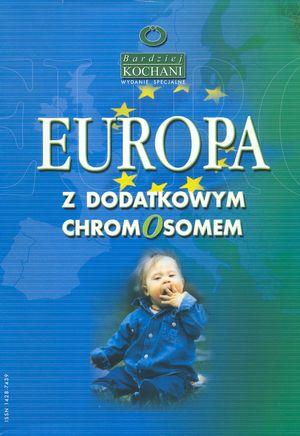 Finansowanie projektów narzecz osób niepełnosprawnych ześrodków Unii Europejskiej w: Europa zdodatkowym chromosomem, Warszawa 2003.