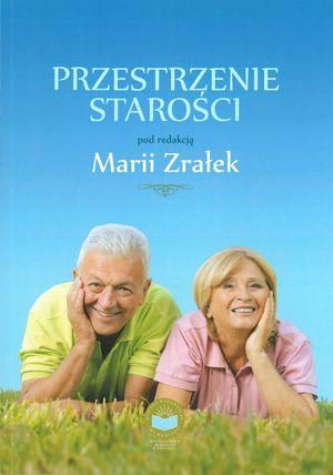 Usługi społeczne narzecz osób starszych wPolsce (współautor A. Zasada Chorab) w: Przestrzenie starości red. Maria Zrałek , Sosnowiec 2012.